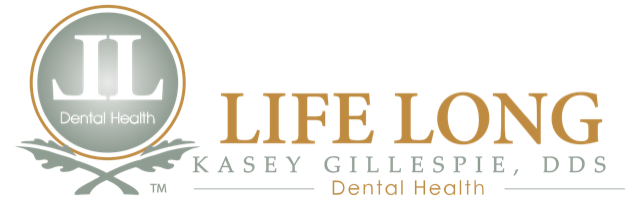 Logo for Life Long Dental